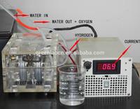 Titanium PEM Pure Water Electrolysis Hydrogen Generators, CE Certificated