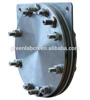 Titanium Plate PEM HHO Electrolyzer Hydrogen Fuel Cell Dry Fuel Cell for Cars Hydrogen Generators