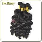 6A Loose Natural Wave Human Hair Extension,Wholesale Cheap Human Hair