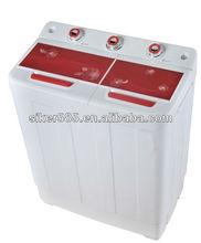 Top loading home washing machine