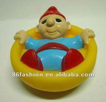 pvc figure,oem figure, plastic float toy
