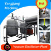 Dirty Used Motor Oil Recycling Plant(500L-50T)