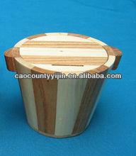 wooden barrels for sale