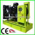 Generador de energía kva 150 por cummins/weifang/weichai motor