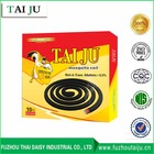 125mm Smokeless Mosquito Repellent Coil Mosquito Incense Coils