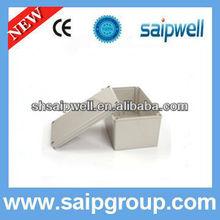 plexiglass boxes waterproof