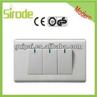 2013 Modern GP2009 Modern 3 G 2 way electrical switch