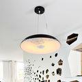 vente chaude pour salle à manger moderne lampes suspendues