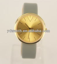 2013 new products!3 ATM water resistant stainless steel watch case fashion