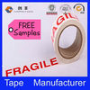 Pressure sensitive acrylic bopp tape