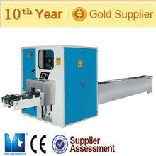 Offer Full Automatic Log Saw Cutting Machine (MH-1575/2200/2800)