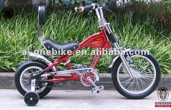 NEW 12 INCH+16INCH KIDS CHOPPER BIKE/CHOPPER BICYCLES