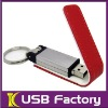 New Model Leather USB Flash Drive