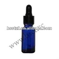 Black Silicone Dropper bulb,glass dropper