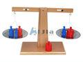 Montessori material Scale