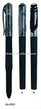 2012 cheap gel pens LU-6031