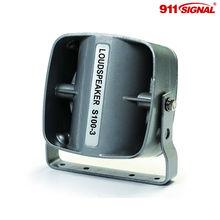 100 Watt Siren Speaker, Police Car Speaker (S100-3)