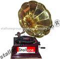 indio de bronce de gramófono