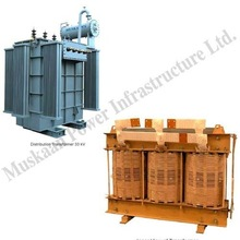 Distribution and Power Transformers