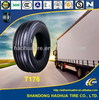All Steel Radial Truck Tires 11R22.5 12R22.5 13R22.5 295/80R22.5 315/80R22.5 with best price and quality