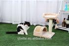 Luxury Eco Cat Scratching Furniture Cat Tree Kedi Agac