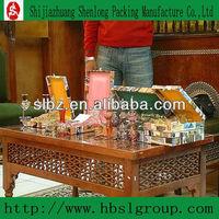 JD105 PVC Plastic Particles