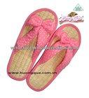 Cinnamon flip flop