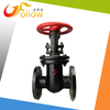 Knife gate valve,gate valve gear operator,stem gate valve