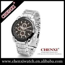 2015Newest Wholesale men's watch,Stainless steel wrist watch,036AMS