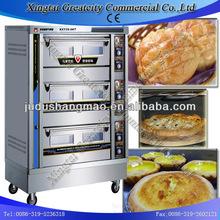 Bakery equipment list/cake baking oven
