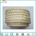 100% natural de la fibra de sisal cuerda