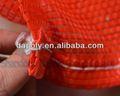 Shandong qingdao boa fábrica legumes , cebola , batata fruite embalagem lenha saco de rede