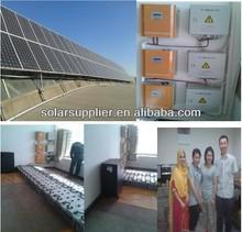 home solar kit 5000W/solar panel tempered glass 3000W/solar panel making machine 5KW