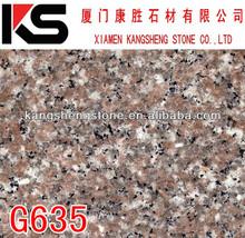 Cherry Pink Anxi Red G635 granite
