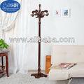 2014 funzionale mobili soggiorno in legno appendiabiti rack alibaba esprimere( 204a#)