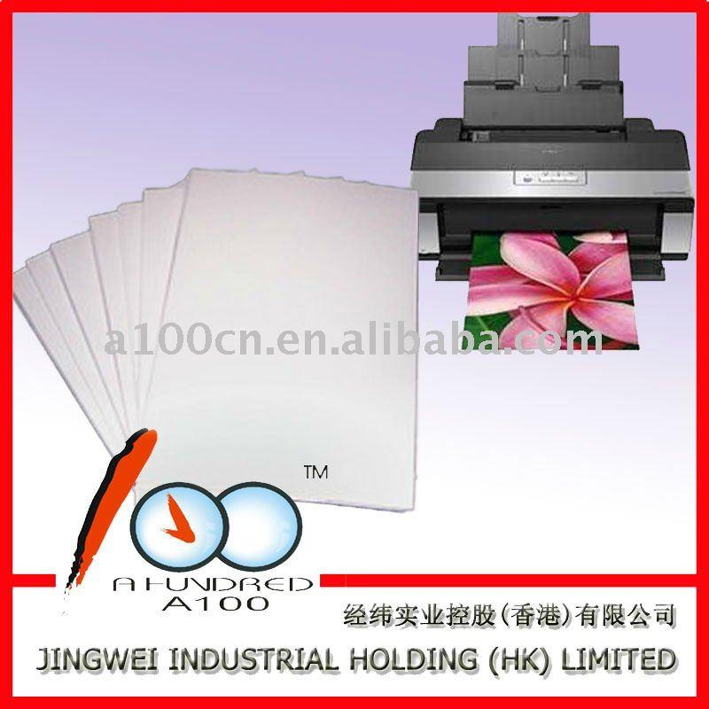 High Glossy waterproof Photo Paper A3 230g a3 high glossy inkjet photo paper