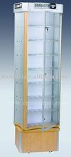 (AD-05) Acrylic Walmart Counter Display Rack, acrylic spinner display