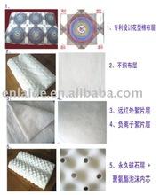 Health Body Pillow