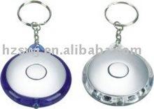 led key chain/led key holder/key chain torch