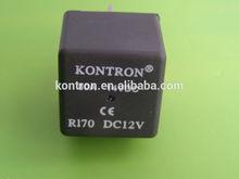 kontron 30/40/70A 4/5 pin auto relay