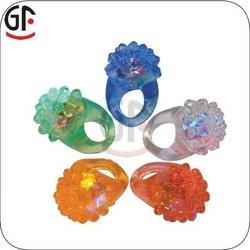 China Supplier Led Finger Lights Led Ring Light