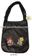 shoulder nylon bag with good design