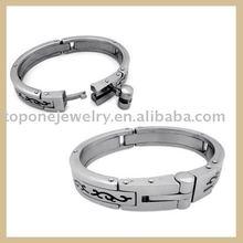 2014 factory price 316L bangle