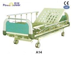 Manual de cama de hospital