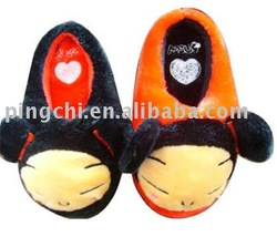 Bedroom children's Indoor slippers