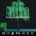 2014 NUEVO llevó árbol árboles luz 5.0m sauce FZLS-5184