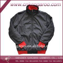 2012 100%polyester microfiber men's jacket/winderbreaker/windproof jacket/leisure jacket