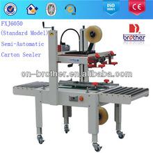 Brother FXJ6050 Semi-Automatic Carton Sealing Machine/carton sealer