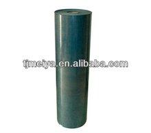6520 Poliester/ Papel De Pez Compuesto Material Flexible