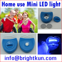 Wholesale Price Blue Mini LED Teeth Whitening Light ,Teeth Whitening Accelerator